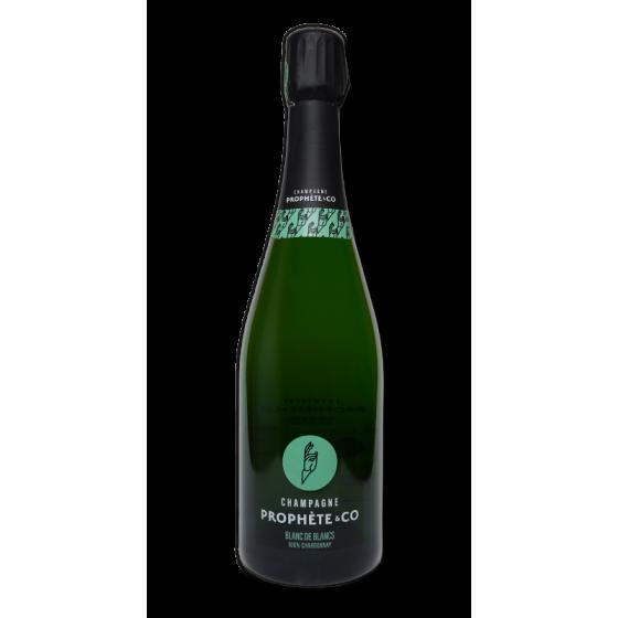 Champagne Prophète and CO Cuvée Blanc de Blancs